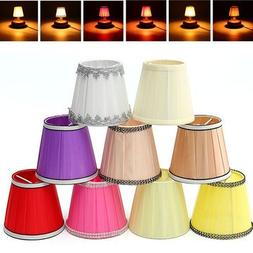 Pendant Light Accessories - Fabric Chandelier Lampshade Hold