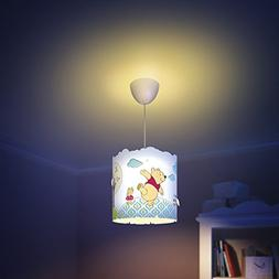 Philips Imaginative Lighting Winnie the Pooh Children's Bedr