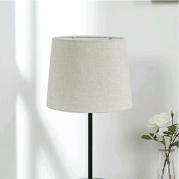 Better Homes And Gardens Textured Beige Lamp Shade/ 2 pack