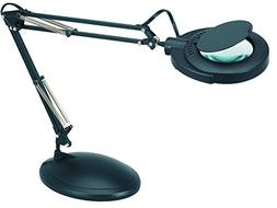 Full Spectrum Natural Daylight Effect Magnifier Task Lamp wi